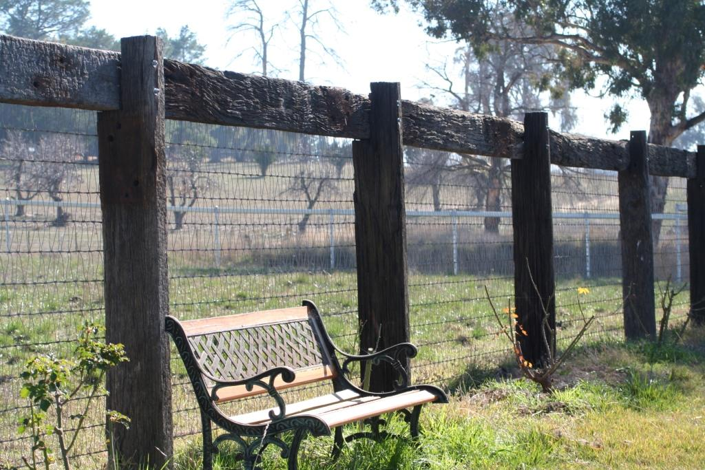 Image of: Perfect Horse Fencing