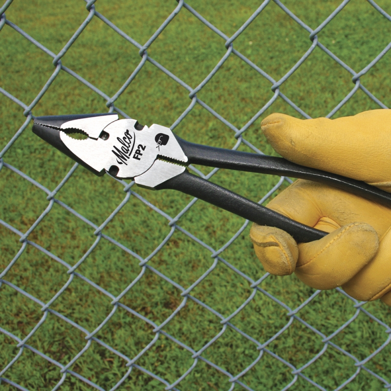Image of: Picture Fencing Pliers