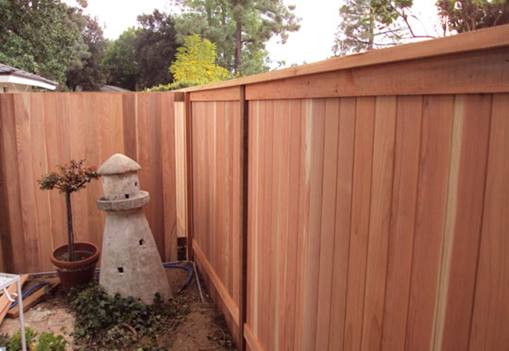 Image of: Privacy Fence Panels Best Price