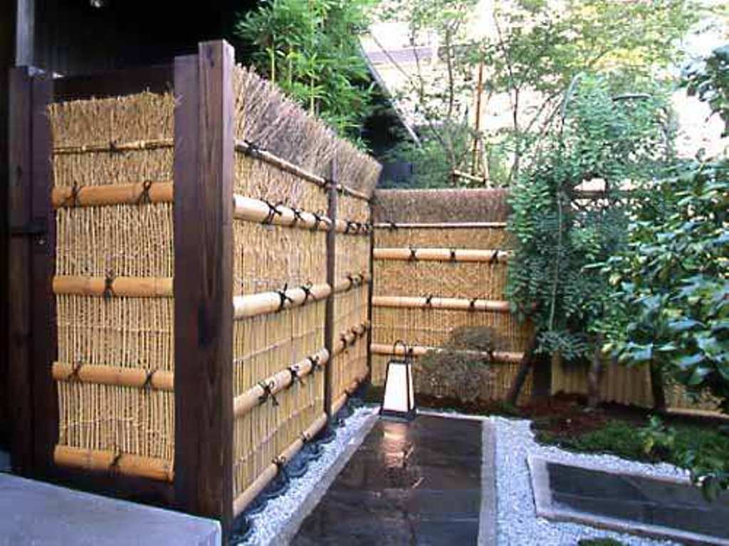 Image of: Privacy Fence Panels and Accessories Include