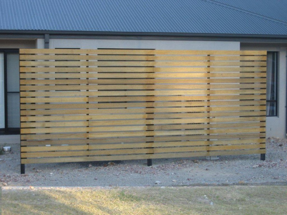 Image of: Privacy Fence Screen Home Depot