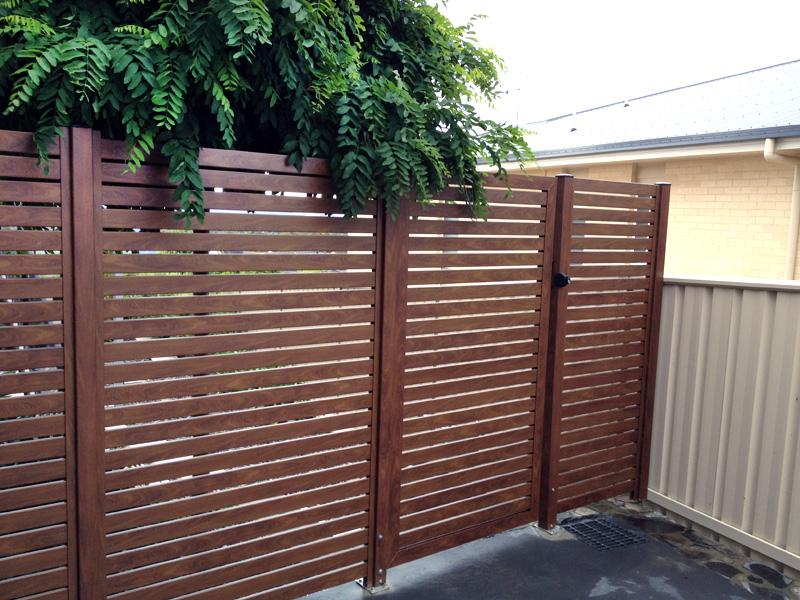 Image of: Privacy Fence Screen Review