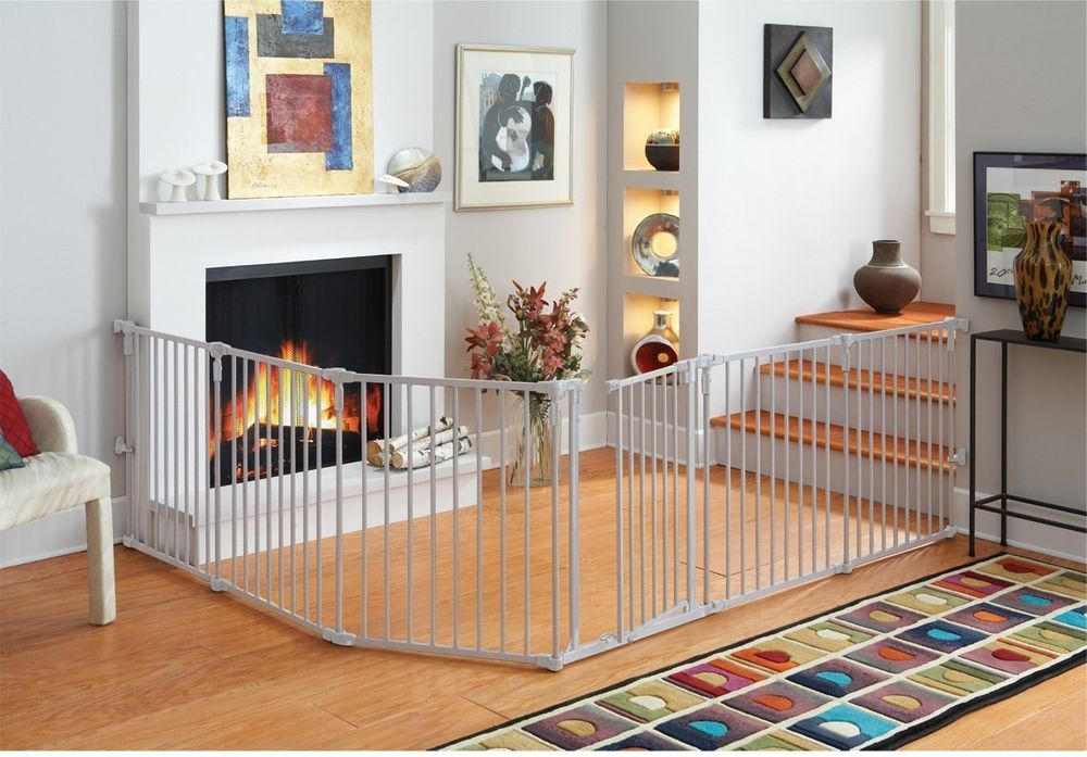 Image of: Top Indoor Dog Fence