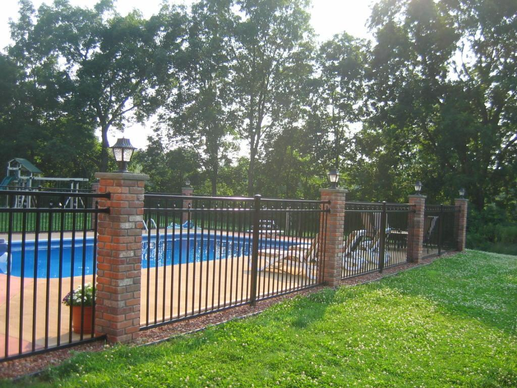 Top Pool Fencing Ideas