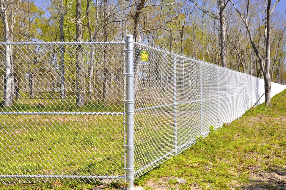 Westside Chain Link Fence