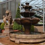 3 Tier Fountain Assembly