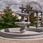 3 Tier Fountain Installations
