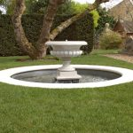 3 Tier Water Fountain Pump