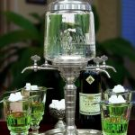 Absinthe Fountain Sets