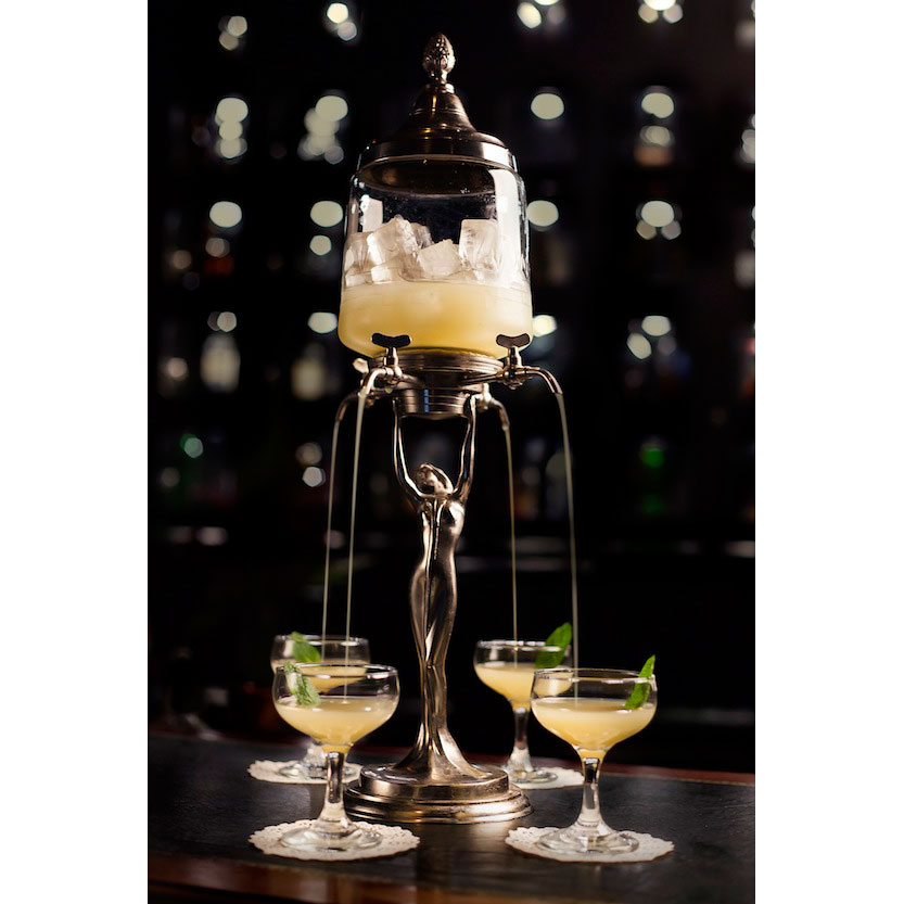 Image of: Absinthe Fountain Stuff
