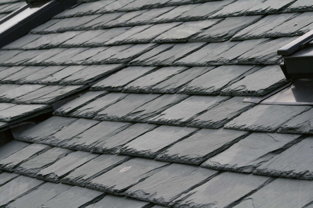 Image of: Alternative Roofing Materials Plan