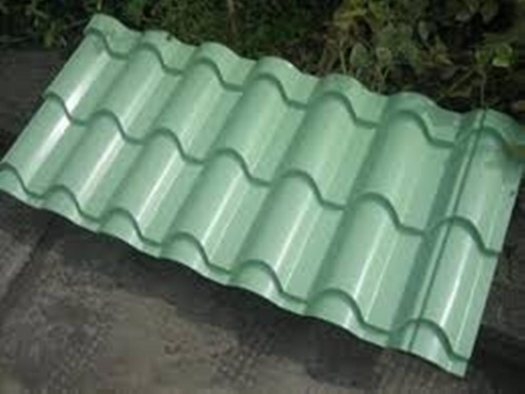 Image of: Aluminium Roofing Sheets In Ghana