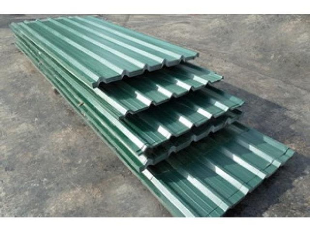 Aluminium Roofing Sheets Price