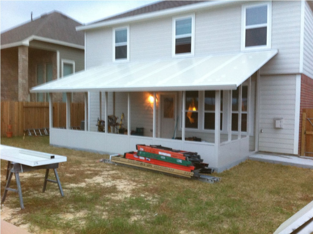 Image of: Aluminum Insulated Roof Panels for Greenhouse