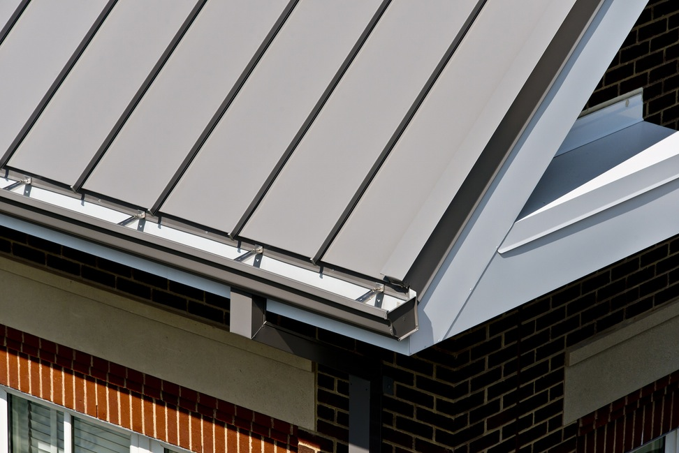 Aluminum Roofing Panels Colors