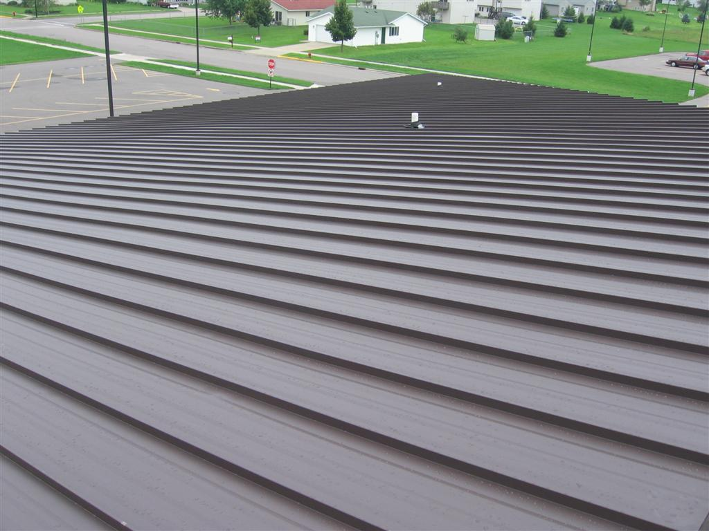 Image of: Amazing Alternative Roofing Materials
