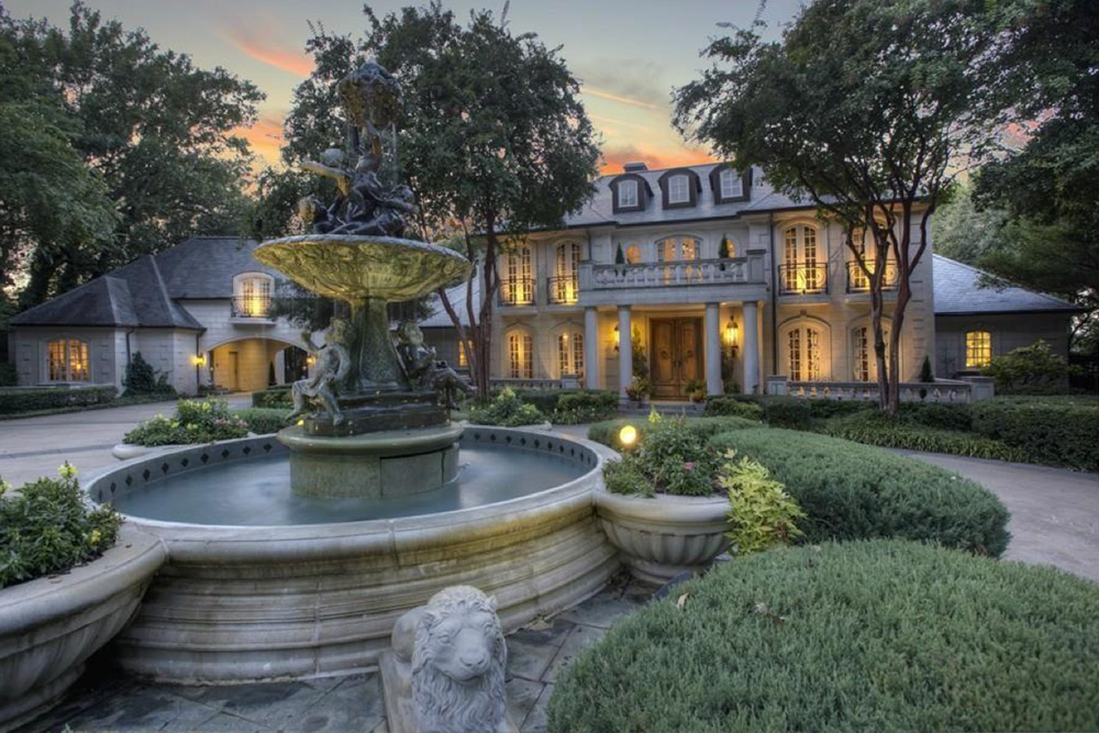 Amazing Backyard Fountains for Sale