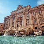 Amazing Bernini Fountains