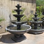 Amazing Cement Fountains
