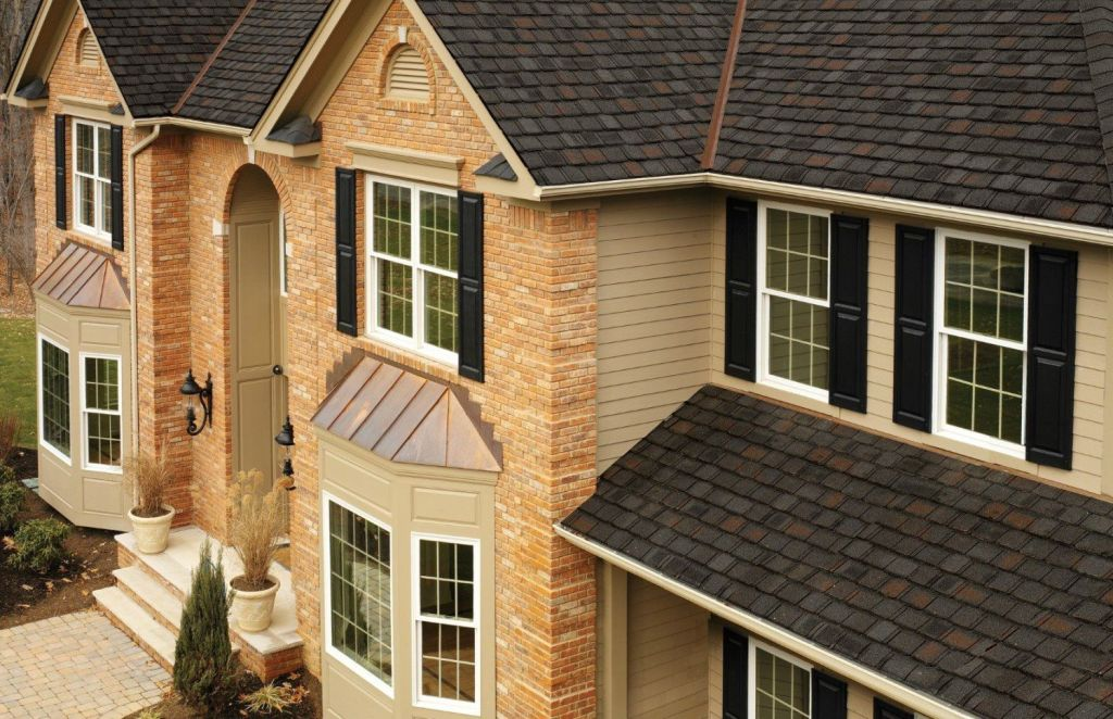 Image of: Architectural Roof Shingles Cost