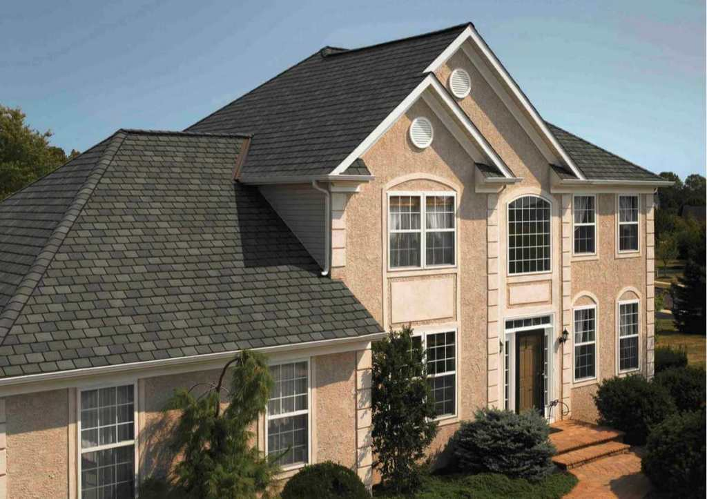 Image of: Architectural Roof Shingles Manufacturers