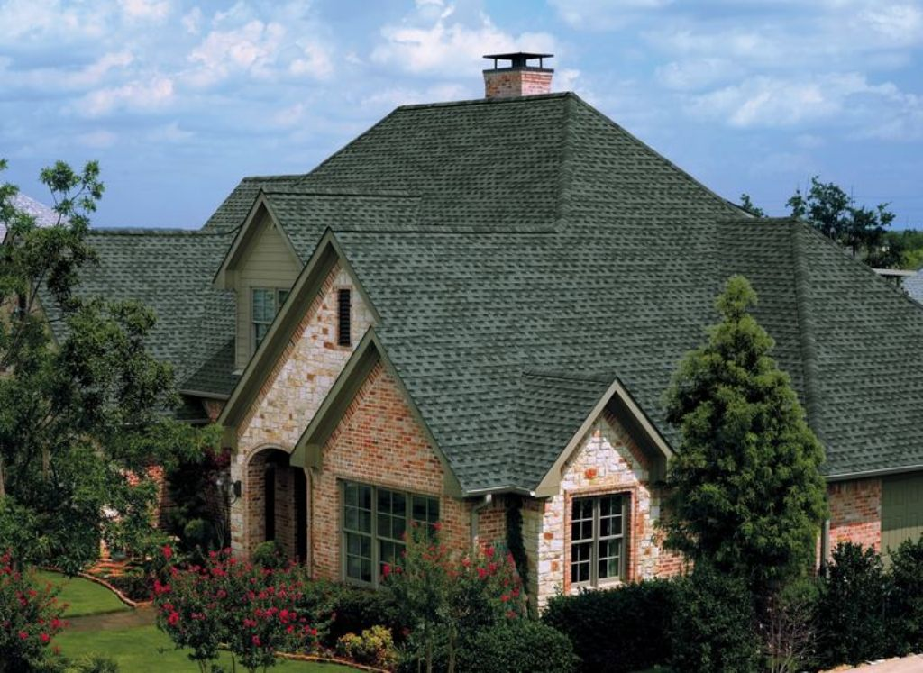 Image of: Architectural Roof Shingles Prices