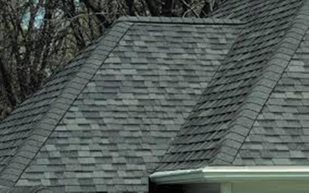 Image of: Architectural Roof Shingles Pros and Cons