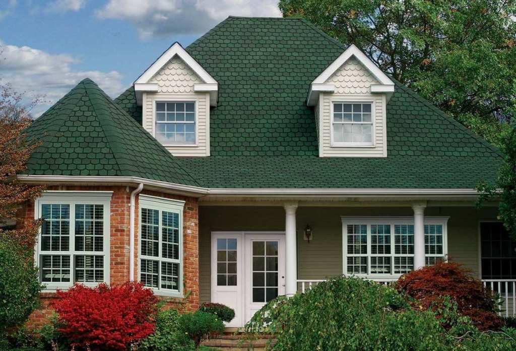 Image of: Architectural Roof Shingles Ratings