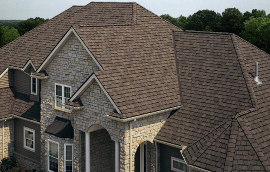 Architectural Roofing Design Ideas