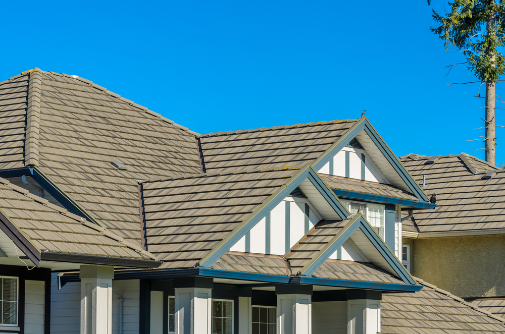 Architectural Roofing Design