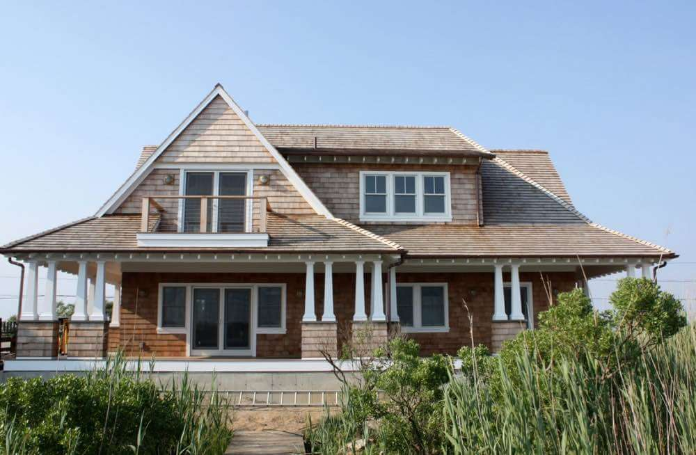 Architectural Roofing Shingles Design Ideas