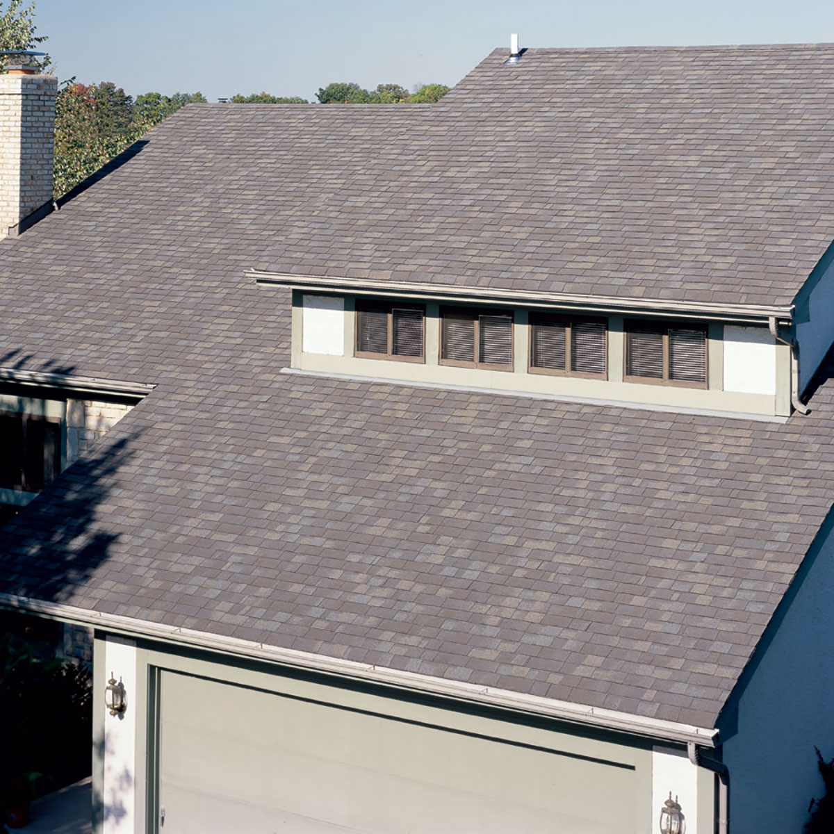 Image of: Architectural Roofing Shingles Ideas