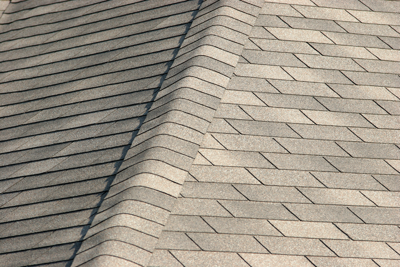 Image of: Asbestos Roof Shingles Caring