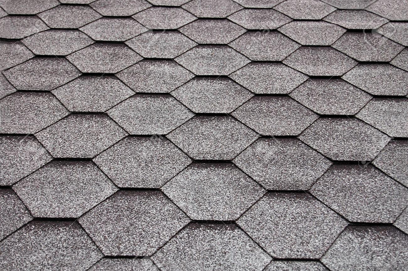 Image of: Asbestos Roof Shingles Texture