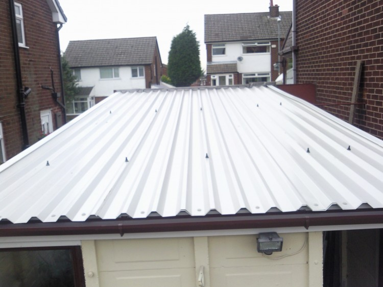Image of: Asbestos Roofing Sheets Sizes