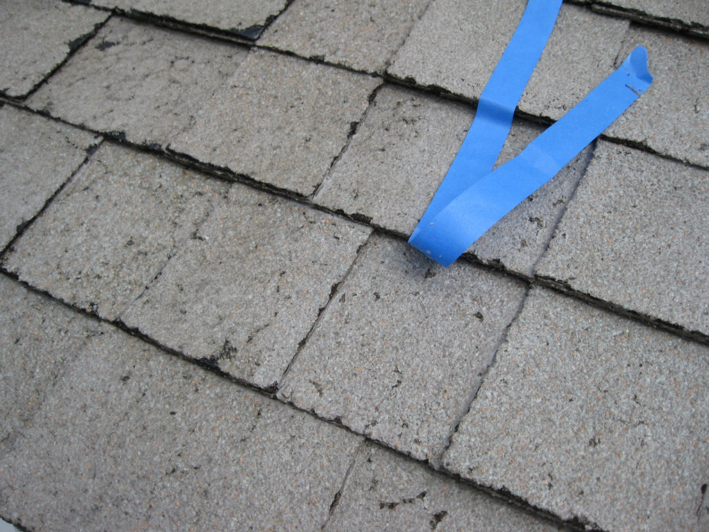 Image of: Asphalt Roof Sealant Paint
