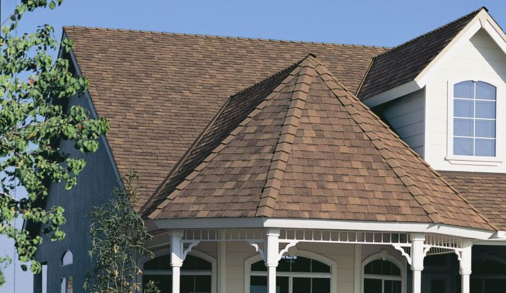 Image of: Asphalt Roof Shingles Brands