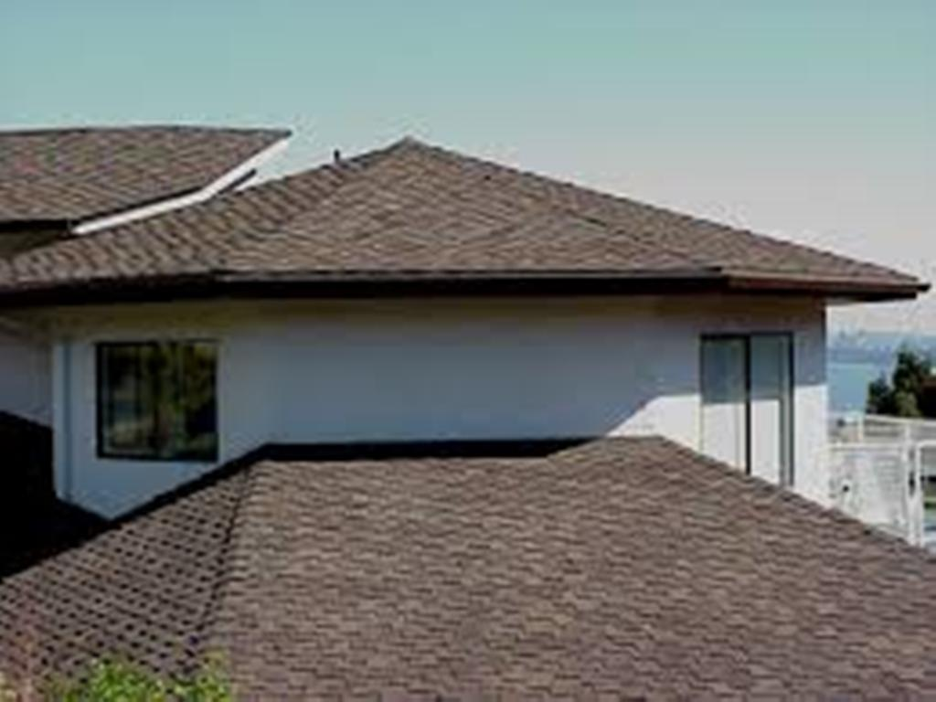 Image of: Asphalt Roof Shingles Colors