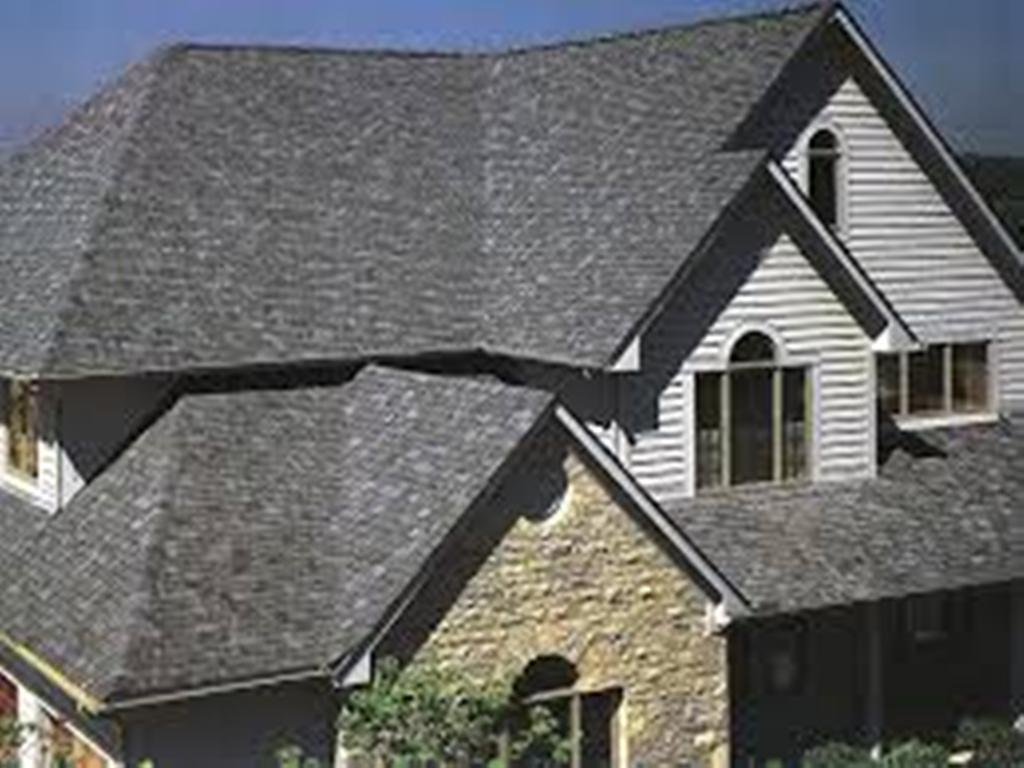 Image of: Asphalt Roof Shingles Cost