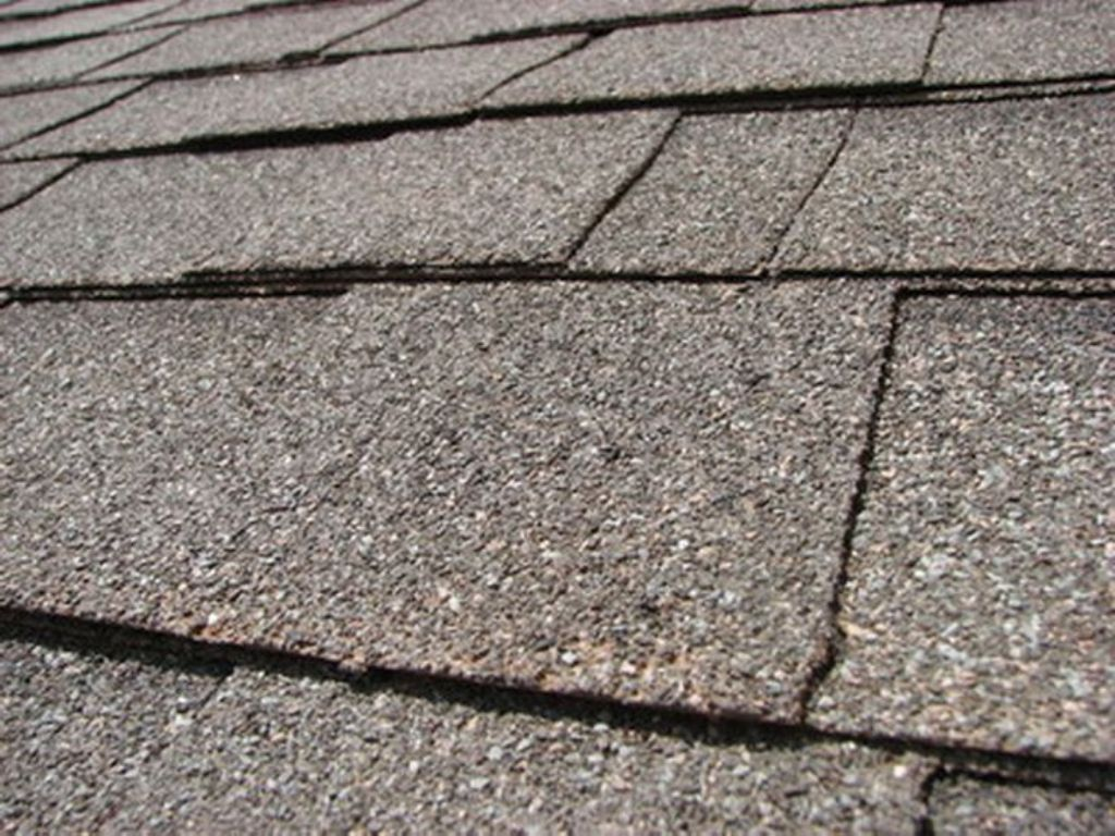 Image of: Asphalt Roof Shingles Prices