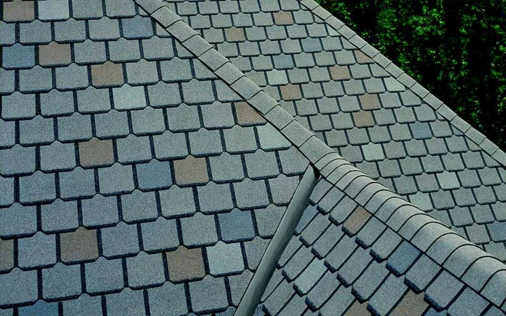 Image of: Asphalt Roof Shingles Pricing