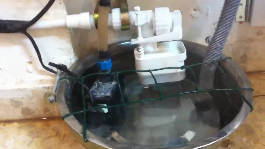 Image of: Automatic Dog Water Fountain Automatic Filler