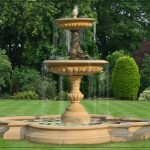 Awesome Backyard Fountains for Sale