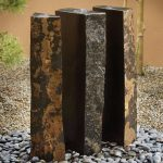 Awesome Basalt Column Fountain