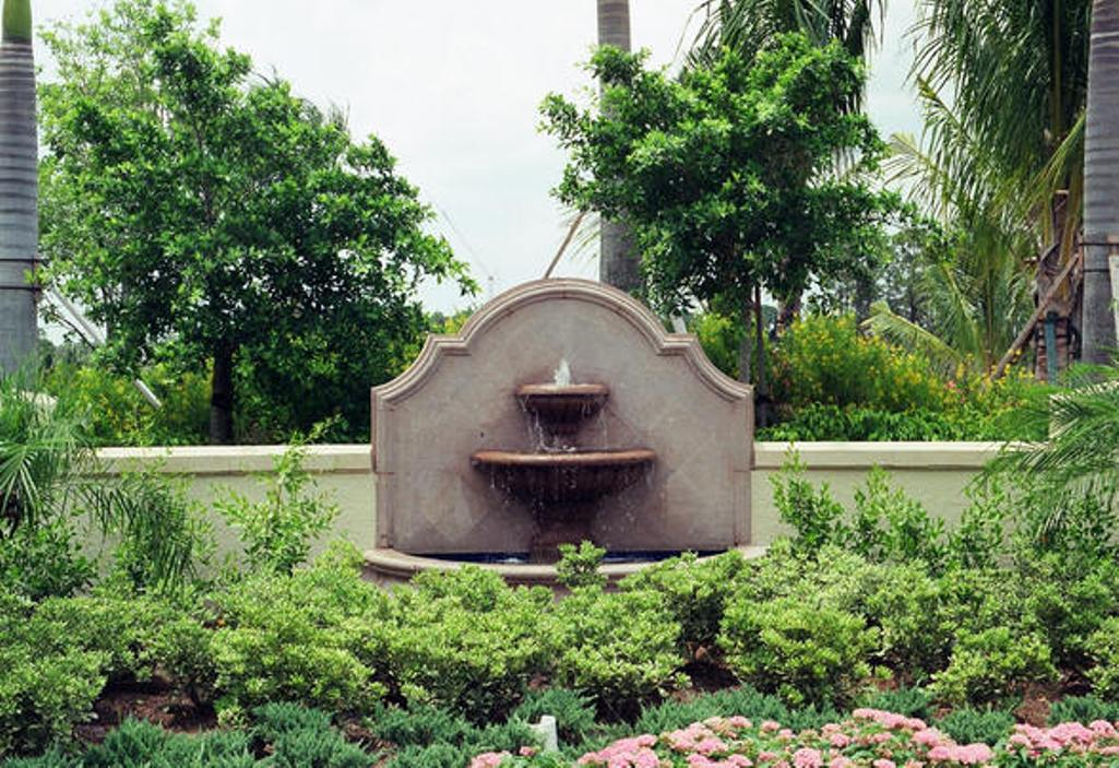 Awesome Best Water Fountains