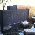 Awesome Contemporary Outdoor Water Fountains