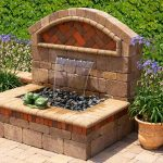 Awesome Decorative Outdoor Water Fountains