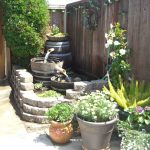 Backyard Fountain Ideas Plan