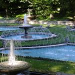 Backyard Fountains for Sale Ideas