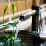 Bamboo Fountain Kit Lowes
